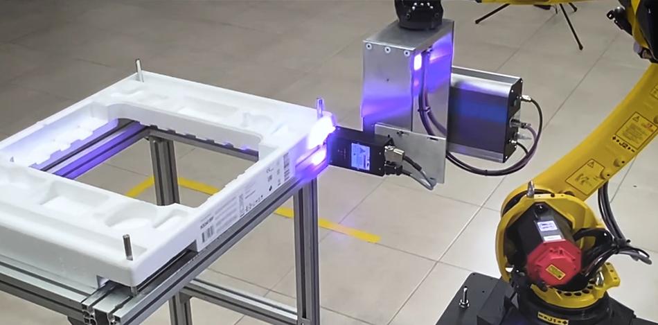 imprimir EPS robot