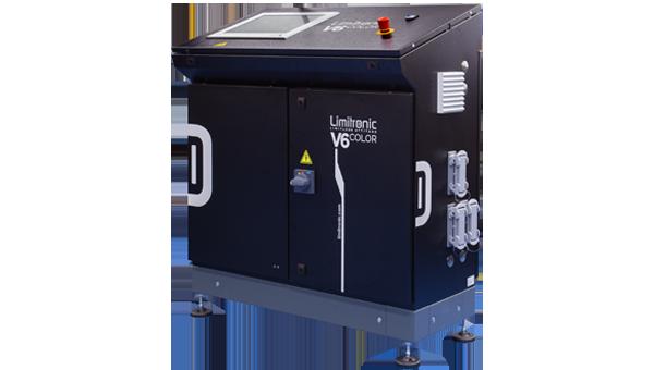 Controlador impresora V6 EPS