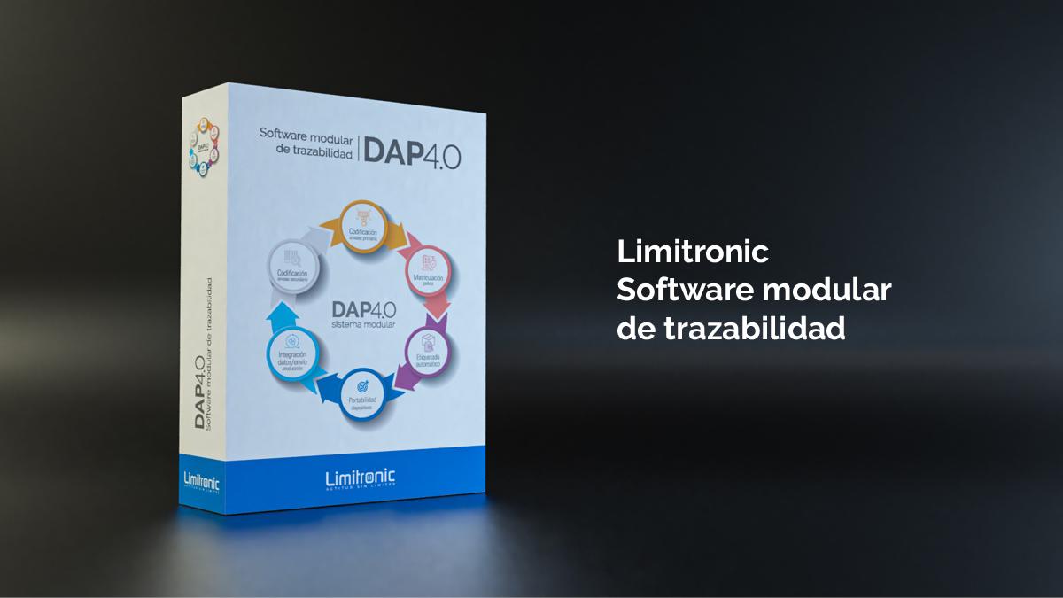 Limitronic: Software modular de trazabilidad