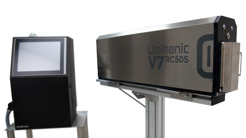 Estacion de trabajo V7 White de Limitronic