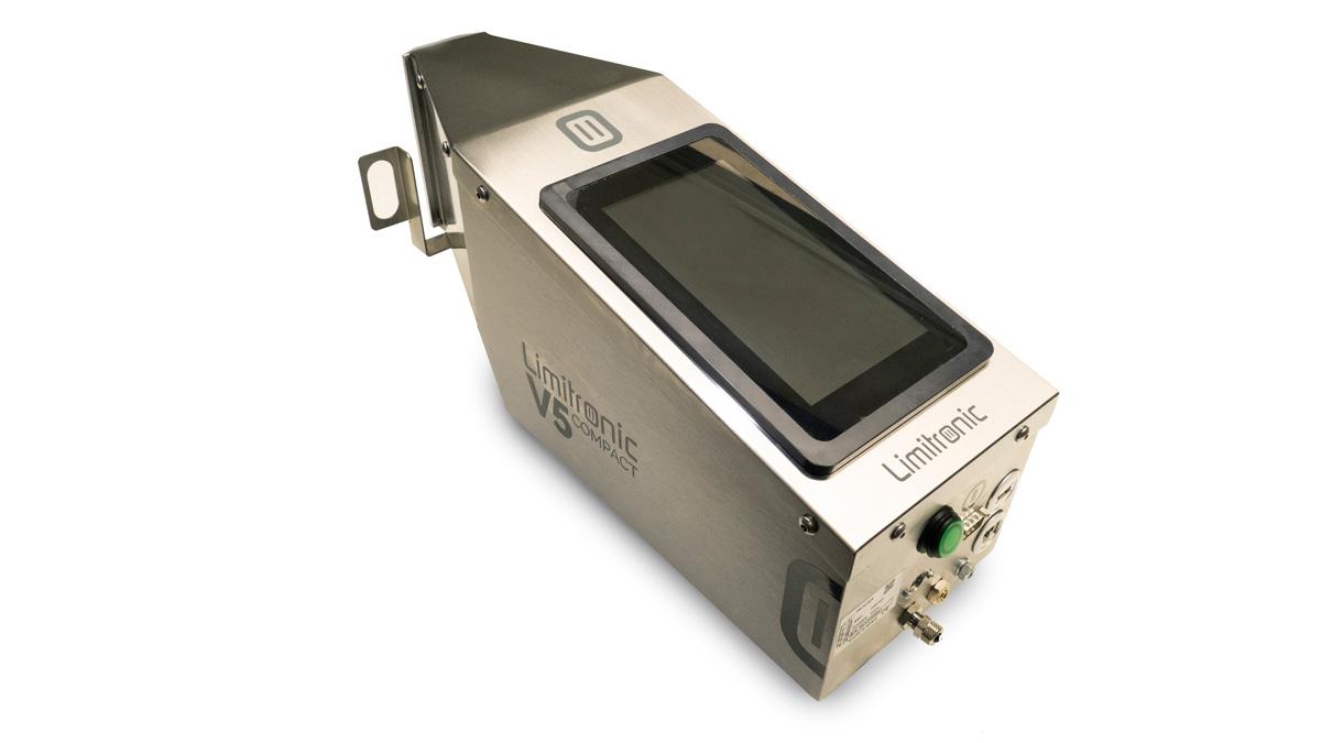 Impresora digital V5 Compact, impresión directa al envase