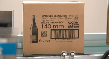 Limitronic caja vino 2019