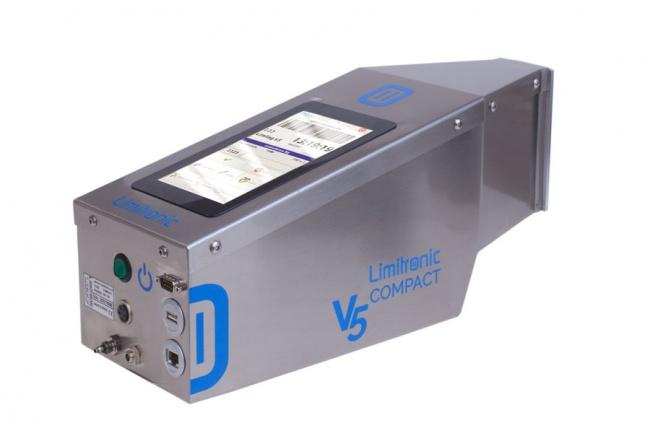 Colaboración Limitronic Mins Industrial V5 compact
